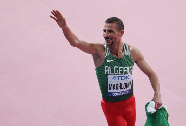 Athletics - World Athletics Championships - Doha 2019 - Men's 1500 Metres Final - Khalifa International...