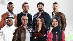 Un algérien parmi les finalistes de Stars of science à