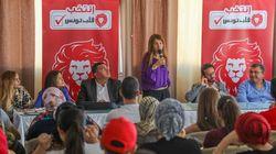 Élection Législative: Nabil Karoui et