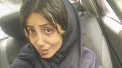L'instagrameuse iranienne qui voulait ressembler à Angelina Jolie arrêtée pour