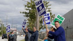 Autoworkers' Labor Negotiations 'Turn For The