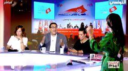 Élection législative: El Hiwar Ettounsi refuse de diffuser les résultats des sondages et