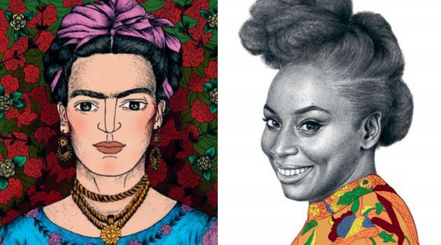 'Histórias de Ninar para Garotas Rebeldes' narra trajetória de 200 mulheres, incluindo...