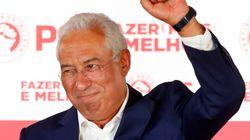 Le Premier ministre socialiste triomphe aux législatives au Portugal, une exception pour la gauche en