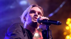 Aaron Carter Says He's Moving To Canada, One Of His 'Favourite