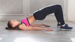 Easy Evening Stretches That Will Relax Your Mind And