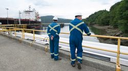 B.C. 'Unable' To Support Trans Mountain Pipeline