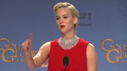 Did J-Law Bully A Reporter? Depends Who You