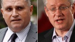 Lawyers Fighting 'Paltry' Award For Challenging Harper