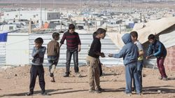 Refugees To Be Housed At Military Bases In Coming