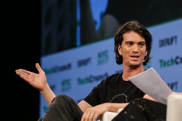 WeWork、全従業員の3分の1に相当する最大5000人のレイオフを予定。買収した会社の売却も検討