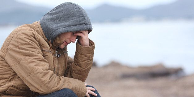 5 Ways We Can Reduce Suicides In