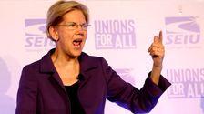 Elizabeth Warren Memiliki Rencana Untuk Brett Kavanaugh