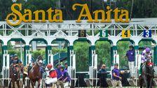 33 Άλογα Πέθαναν Στο Santa Anita Πίστα Αγώνων Από Τον Δεκέμβριο