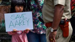 Aarey Tree Cutting: Urgent Hearing In Supreme Court