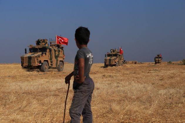 «Πράσινο φως» από τον Λευκό Οίκο για την τουρκική εισβολή στη βόρεια