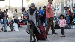 Μεταφορά άνω των 650 αιτούντων άσυλο από νησιά στο