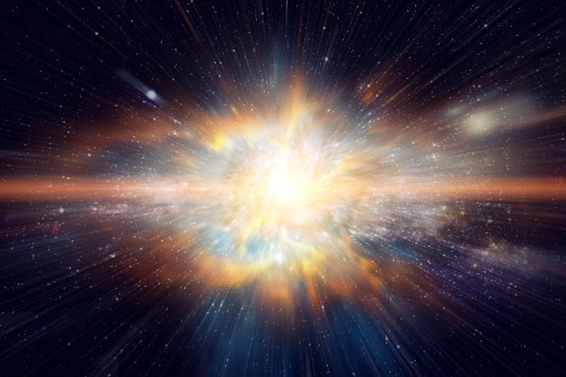 Έρευνα: Κατακλυσμική έκρηξη στο κέντρο του γαλαξία μας είχε συμβεί πριν 3,5 εκατομμύρια