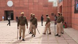 Alwar: Two Arrested For Forcing Muslim Couple To Chant 'Jai Shri Ram', Sexually Harassing