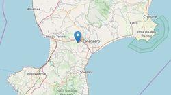 Terremoto di 4.0 a Catanzaro: scuole evacuate e gente in