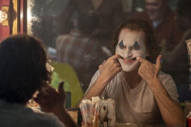 Joker ha preso la