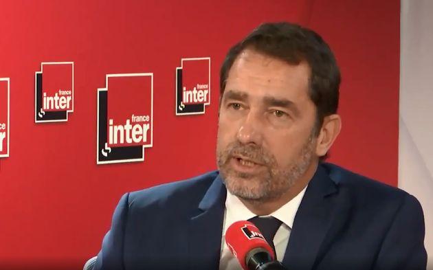 Dans le cas de Mickaël Harpon, l'auteur de l'attaque au sein de la préfecture de police de Paris, Christophe...