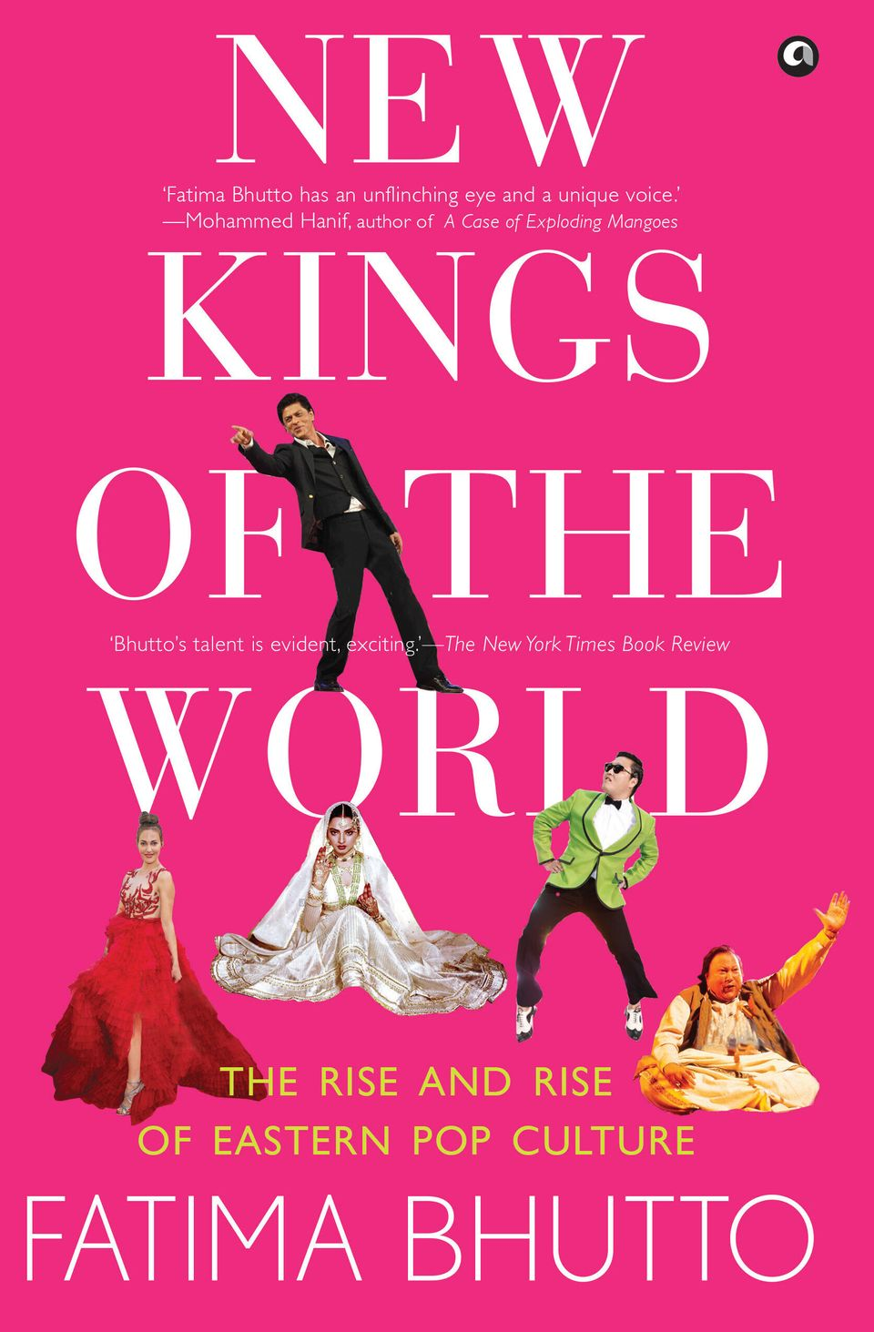 New Kings Of The World by Fatima