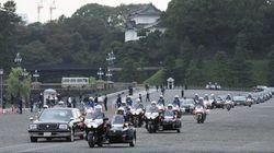 「祝賀御列の儀」延期。天皇陛下の即位パレード。台風19号被害を受けて
