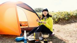 究極の自由と自然を堪能!1人キャンプに持っていきたいおすすめ商品5選