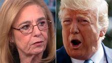 Mantan Trump Exec Memiliki Stark Prediksi Tentang Bagaimana Itu Berakhir Untuk Presiden