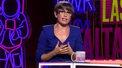 Thais Villas pide perdón por el polémico chiste sobre Ana Frank en 'Las que