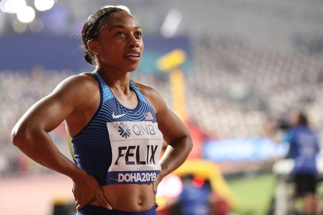 Avec 13 victoires à son actif, Allyson Felix, 33 ans, dépasse Usain Bolt dans les annales...