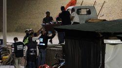 Naufragio a Lampedusa: recuperati 13 corpi, sono tutte donne. Si cercano altri