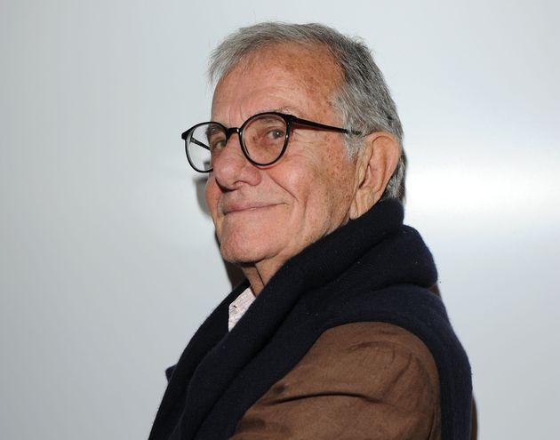 Enrico Lucherini: