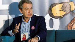 Zapatero pide a la izquierda que pacte con cualquier fórmula tras el 10-N: