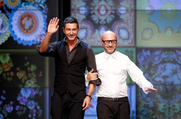 Dolce e Gabbana: