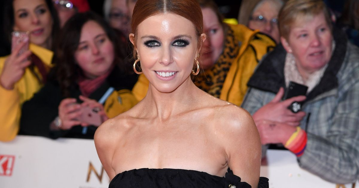 Stacey Dooley Praises Boyfriend Kevin Clifton Following Strictly Come Dancing Elimination