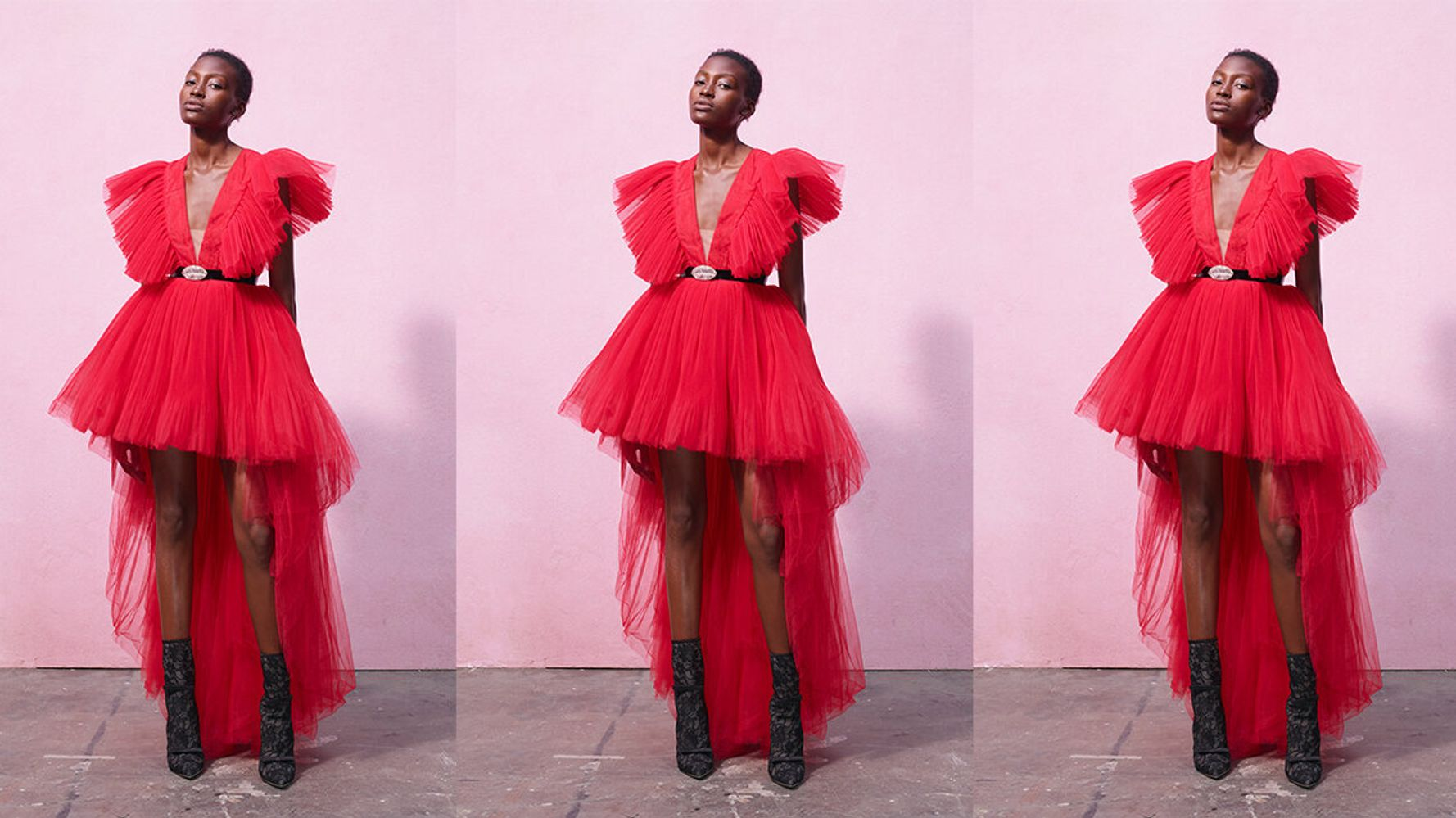 H&M x Giambattista Valli Collection - Here's Your First Look