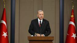 Ερντογάν: Οι αμερικανικές δυνάμεις άρχισαν να αποσύρονται από τη βόρεια
