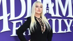Christina Aguilera a sorti son plus beau look de