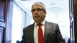 Homs revela que ya tienen preparado el recurso contra la sentencia del