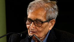 One Of Modi's Biggest Successes Was Getting Gujarat Riots Case Quashed: Amartya Sen To The New