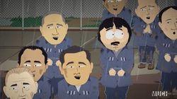 """La série """"South Park"""" est désormais totalement censurée en"""