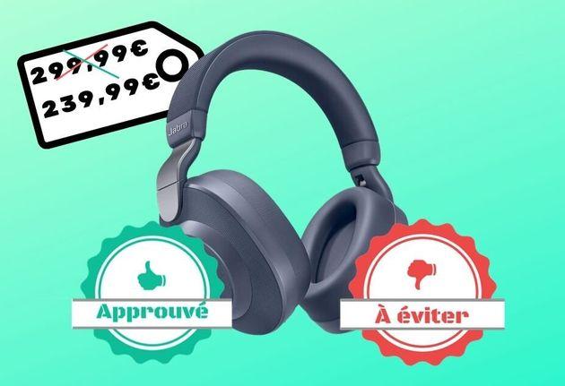 Le casque Bluetooth le plus autonome de 2019, le Jabra Elite 85H, est en promo. Mais est-ce une bonne