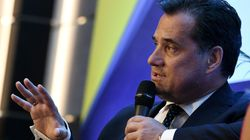Γεωργιάδης: Σε 6-7 εβδομάδες θα ξέρουμε τον νικητή του διαγωνισμού για το