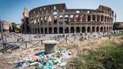C'era una volta Roma (di Fulvio