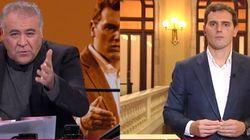 El 'nuevo' Rivera le dice ahora a García Ferreras que