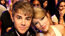 Justin Bieber Recreates Taylor Swift Pisang Krisis Dan Hoot