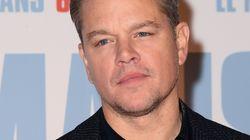 La fois où Matt Damon a renoncé à 250 millions de