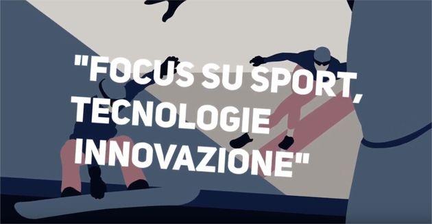 Sport Tech District